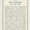 W. J. Kirton (Coventry City).