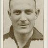 Reg Hickey, Geelong.