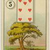[Seven of hearts (Tree).]