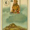 [King of clubs (Storm).]