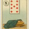 [Nine of diamonds (Coffin).]