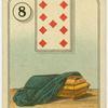 [Nine of diamonds (Coffin).]