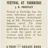 Fesitval at Farbridge.