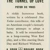 The tunnel of love.