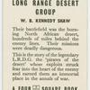 Long range desert group.