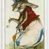 Gaffer Rabbit.
