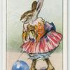 Bunty Rabbit.