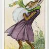 Susy Hare.