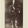 Charles 1er roi de la grande bretagne.