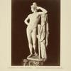 [Statue of Mercury.]