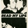 Read My Lips (Boys) (Postcard)