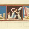 Finimento di mischi all[?] del panimento palmi g. facciata di alora stanza anticha ornata di pittura [..]