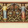 Frammento di una pittura antica soperto l'anno 1689 in una vigina fuori della porta San Sebastiano dirincontro Domine quo vadis.