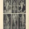 [Figure du haut (à gauche).-- bronze ciselé ornant un des vantaux d'une porte d'armoire (palais de Compiègne).] [...]
