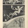 [Figure du haut.-- entrée du serrure d'une commode (palais de Fontainebleau).][...]