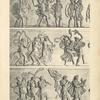 [Figures 1, 2 et 3.-- ces appliques décorent une grande console en bois doré (palais de Fontainebleau).][...]