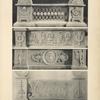 Documents de style empire: le luminaire, recuell de documents publié par E. Hessling.