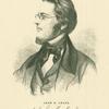 John G. (John Goodwin) Locke, 1803-1869.