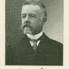 Henry Cabot Lodge, 1850-1924.