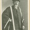 Sir Oliver Lodge, 1851-1940.