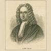 James Logan, 1674-1751.