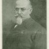 Cesare Lombroso, 1835-1909.