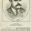 John Davis Long, 1838-1915.
