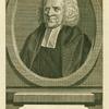 Roger Long, 1680-1770.