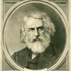 Henry Wadsworth Longfellow, 1807-1882. (in later years)