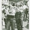 hristopher Street Liberation Day, 1972.[Women at rally playing flute and piccolo.]