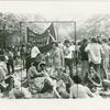 Christopher Street Liberation Day. Central Park 6/27/71.