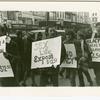 GAA Fidelifacts zap winter 1971. Vito Russo, Steve Krutz.