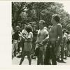 Gay pride parade, N.Y. 1981. Pete Fisher, Marc Rubin.