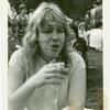 Gay pride rally Central Park, N.Y.C. Ross Davies-Hooper.