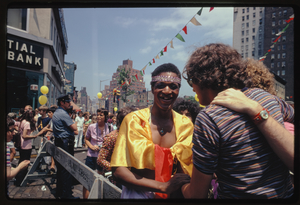 Christopher Street Liberation Day, June 20, 1971 [30].
