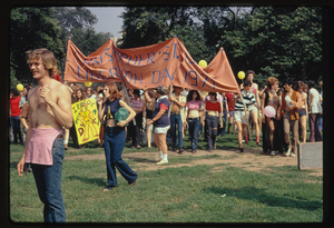 Christopher Street Liberation Day, June 20, 1971 [31].