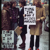 Gay Liberation Front pickets Time, Inc.
