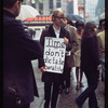 Gay Liberation Front pickets Time, Inc. [8]