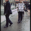 Gay Liberation Front pickets Time, Inc. [14]