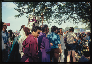 Christopher Street Liberation Day, June 20, 1971 [20].