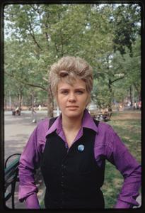 Christopher Street Liberation Day, 1971 [42].