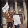 Gay rights demonstration, Albany, New York, 1971 [10]