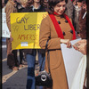 Gay rights demonstration, Albany, New York, 1971 [27]