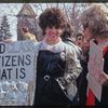 Gay rights demonstration, Albany, New York, 1971 [37]