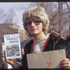 Gay rights demonstration, Albany, New York, 1971 [44]
