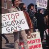 Gay rights demonstration, Albany, New York, 1971 [46]
