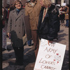 Gay rights demonstration, Albany, New York, 1971 [48]