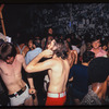 Dance at Gay Activist Alliance Firehouse, 1971 [1].