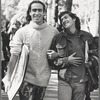 New York Gay Liberation Front activists Ronny and Jay