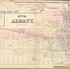 West End of City.[Village]; City of Albany.[Township]; Albany City Business Directory.